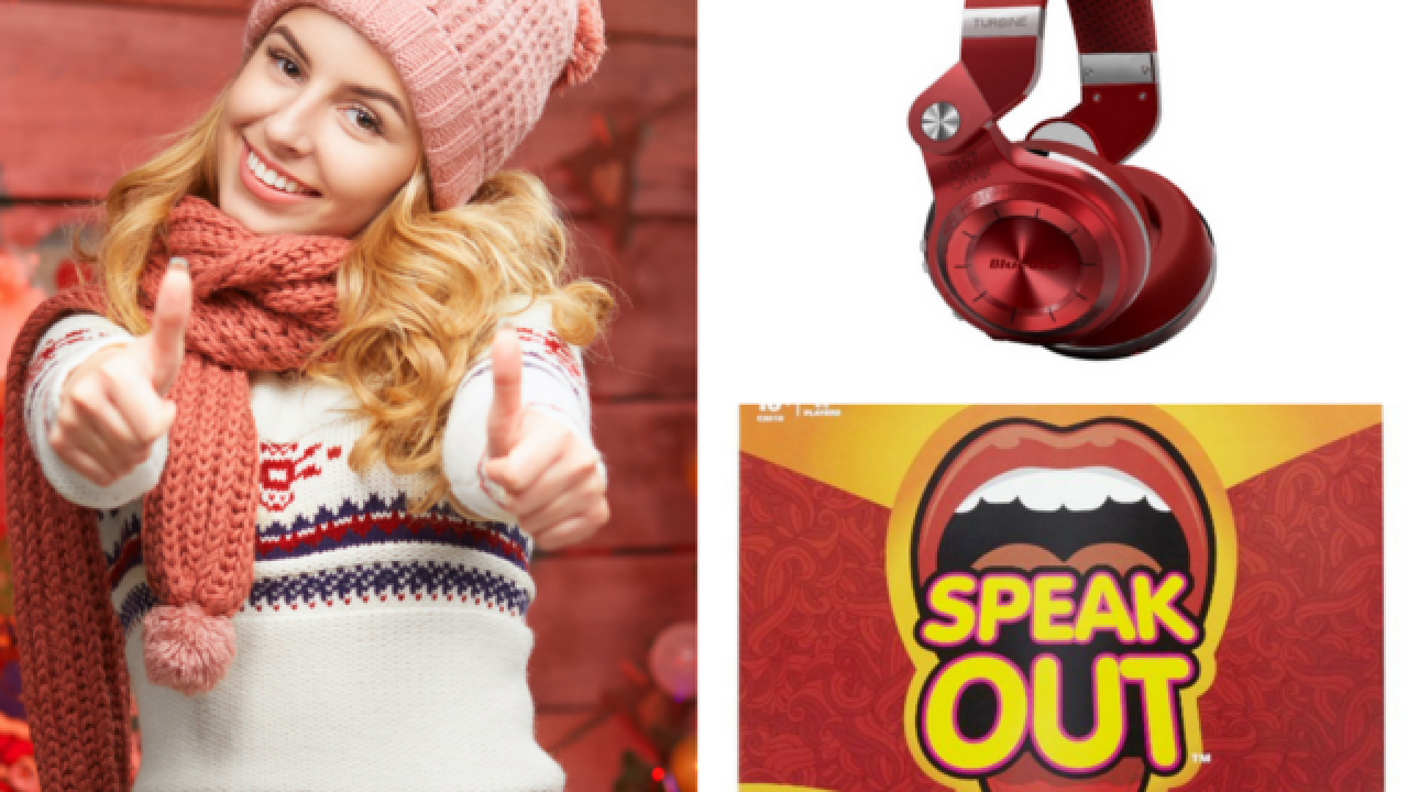 8 holiday gifts worth a thumbs up from your tween or teen