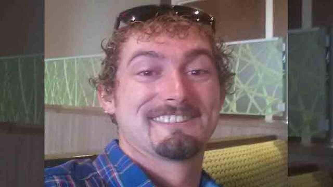 Family Posts $10,000 Reward In Son's Murder