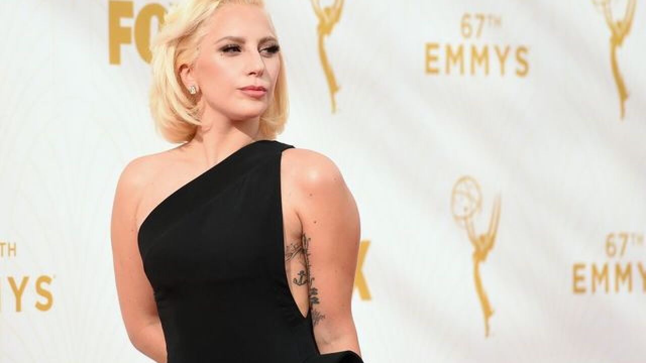 Lady Gaga forced to evacuate home due to wildfires, documents it all on Instagram