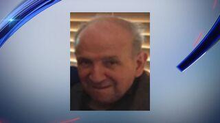missing man with dementia manhattan Angelo Trocchia