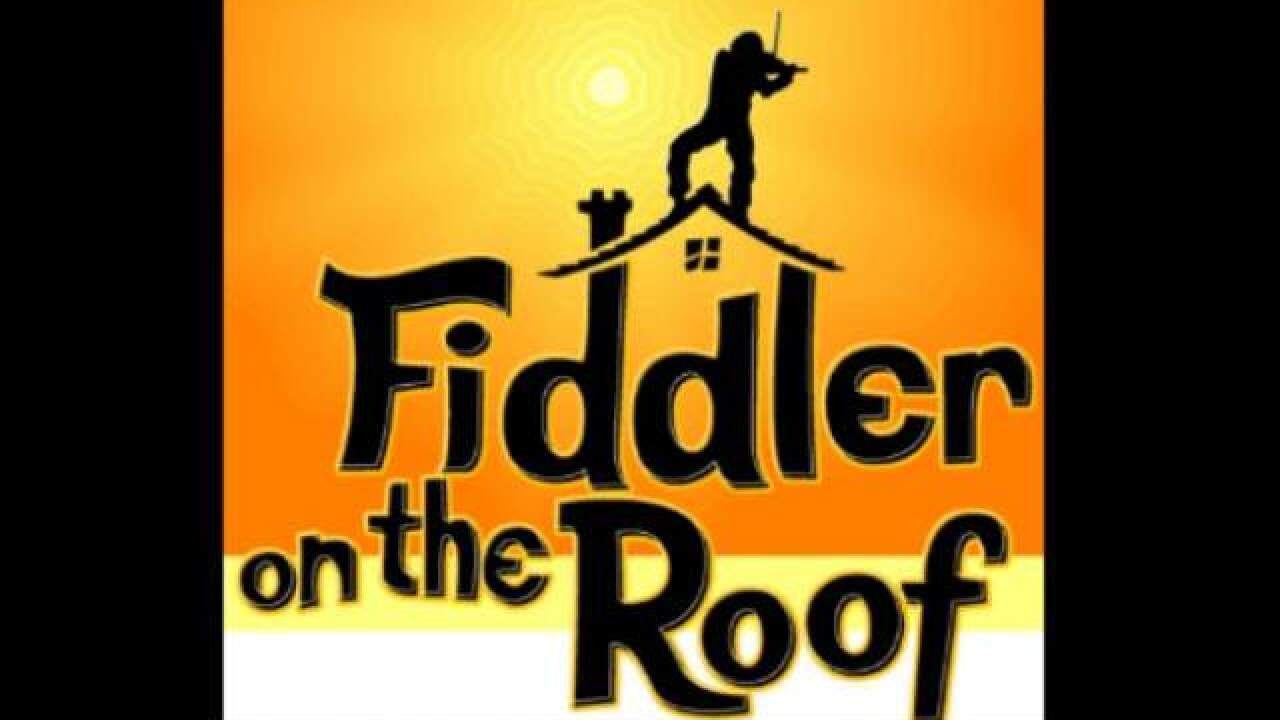Man shouted 'Heil Hitler, heil Trump' during intermission at Fiddler on the Roof performance