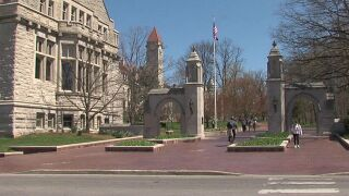 No federal violations for IU in alleged rape