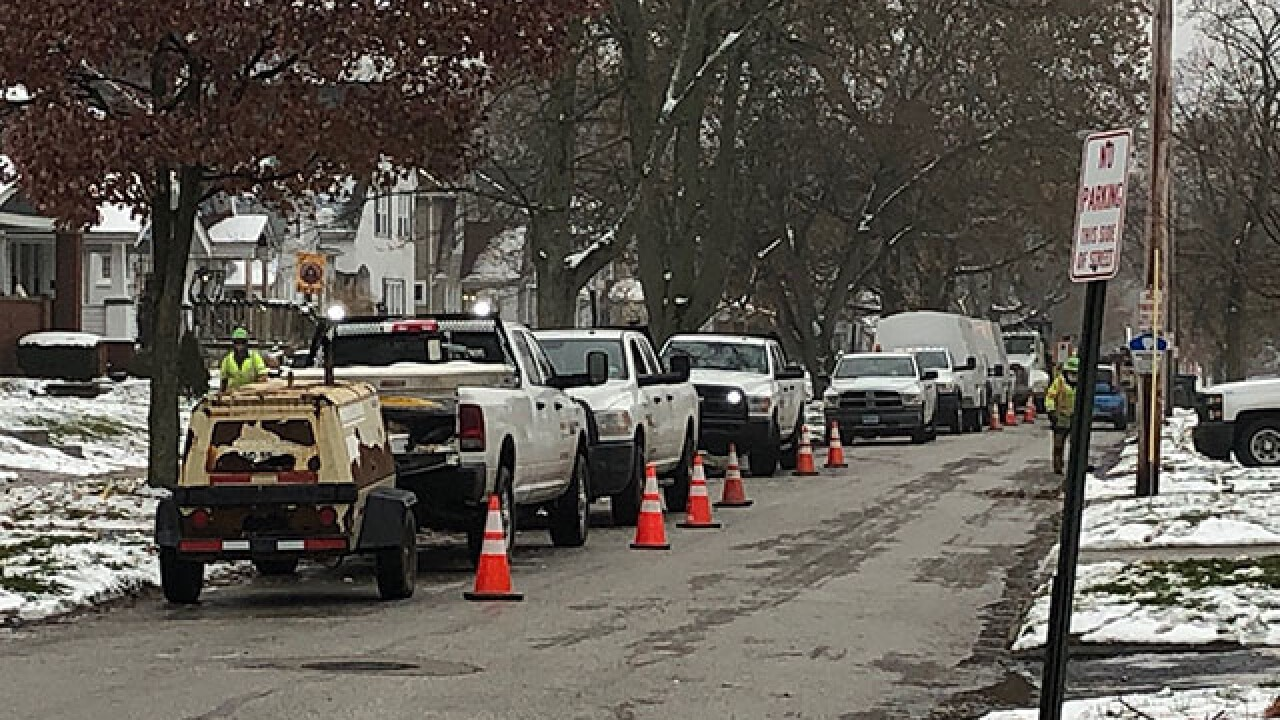 Columbia Gas shutting off gas to about 2,500 Elyria residents