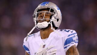Glover Quin: Stafford might be the most talented QB in the league but could be 'more outspoken'