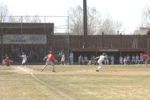 Belgrade Bandits open season with a sweep of Lewistown Redbirds