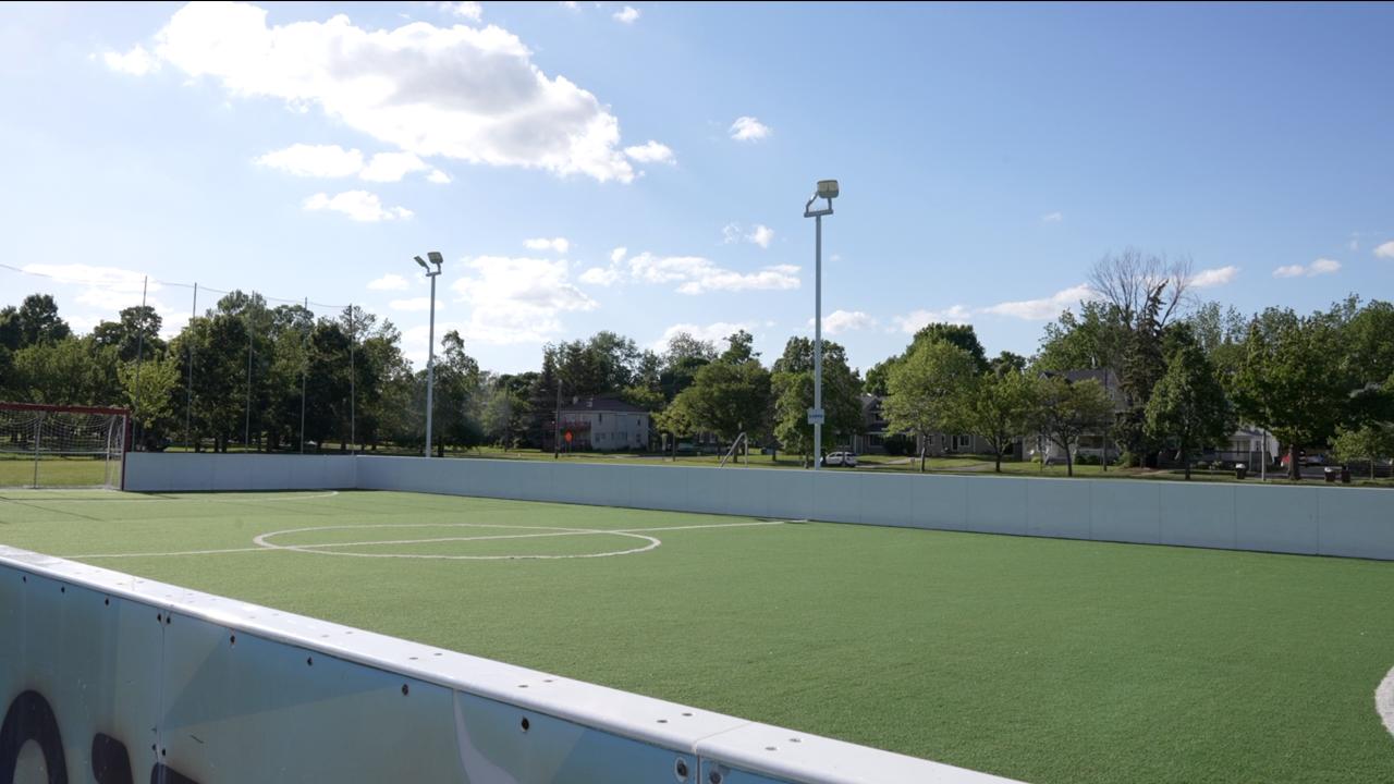 Beacon Field at Ferris Park