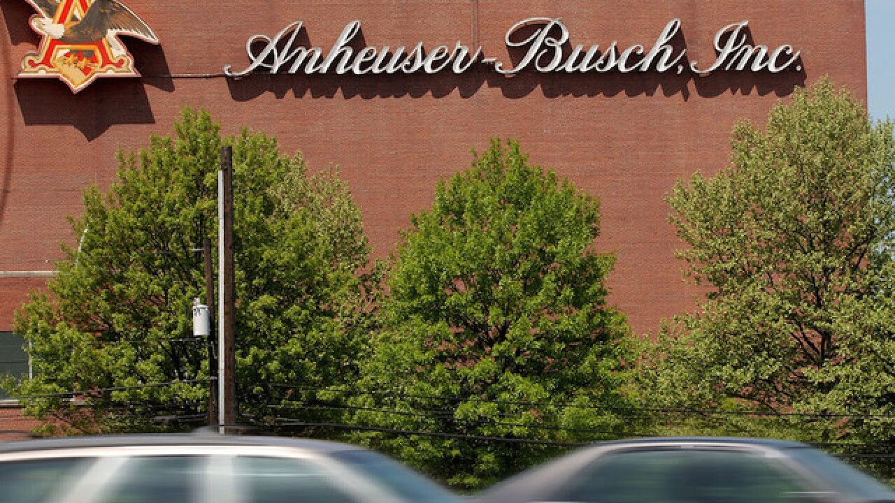 August Busch IV, former Anheuser-Busch CEO, tried to fly helicopter while drunk, police say