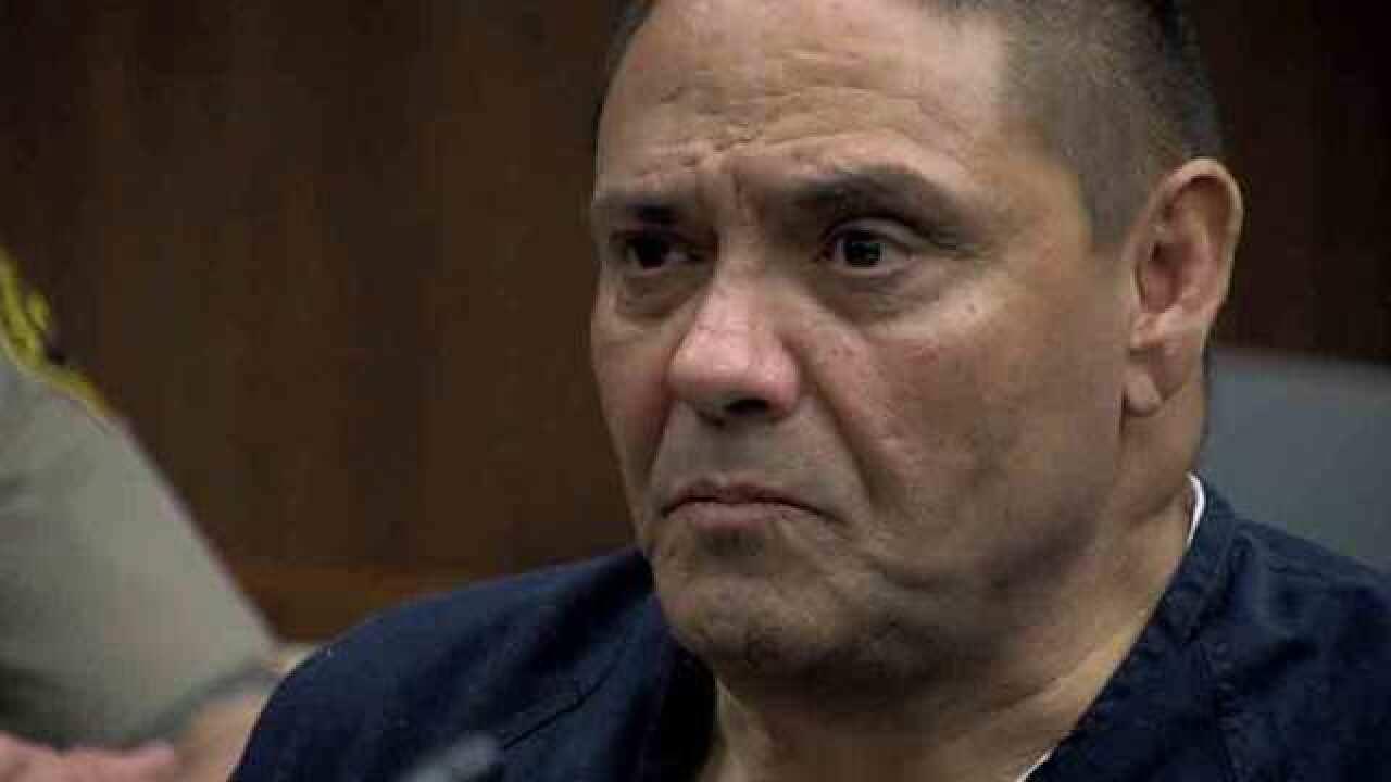 Homeward Bound Recipient Sentenced To Prison
