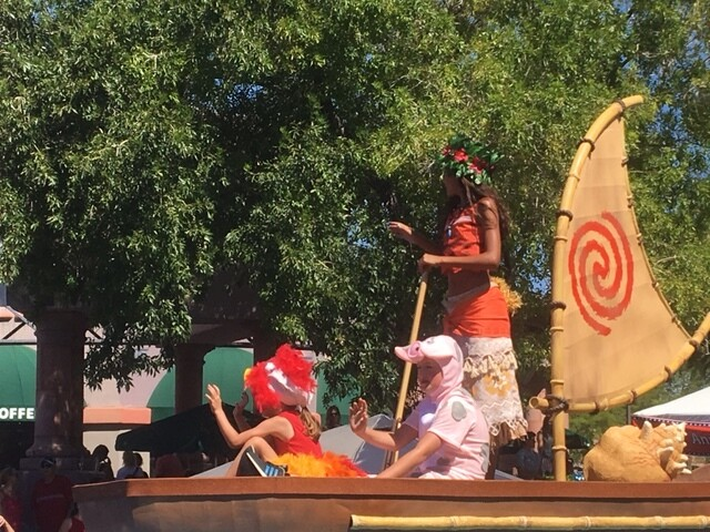 PHOTOS: 2017 Fourth of July parade in Summerlin