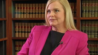 I-Team: Linda Tally Smith shrugs off calls to resign, runs for re-election