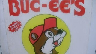 Fake Buc-ee's found in the Middle East