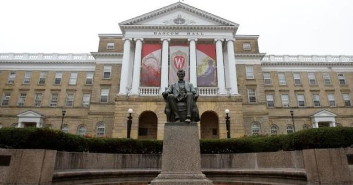 University of Wisconsin enrollment drops 2.6%