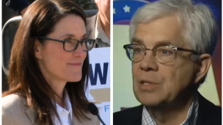 Democrats Williams, Cooney in tight fundraising battle for MT governor's race