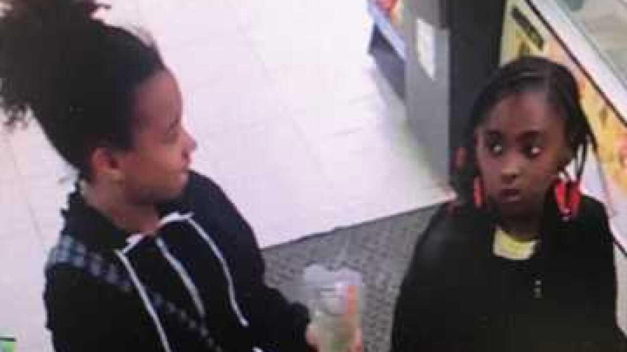 MPD seek 2 critically missing children
