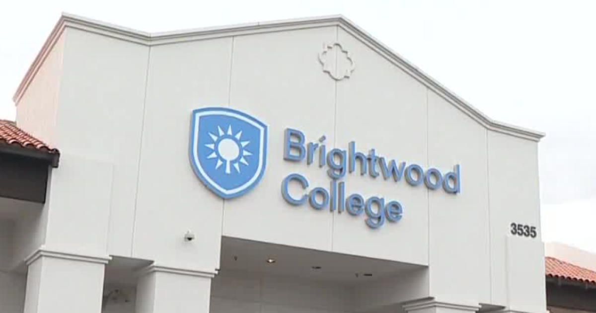 Colleges In Las Vegas >> What Can Brightwood College Students Do About Federal