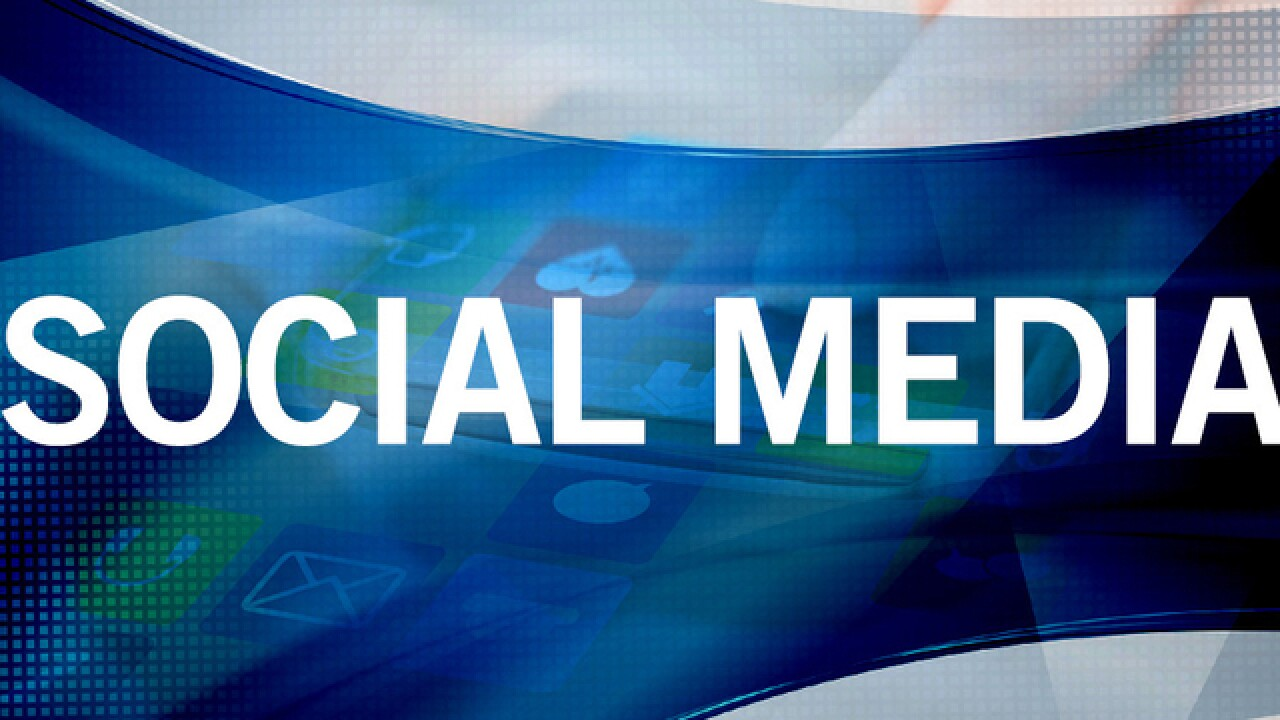 Facebook Live user streams triple shooting