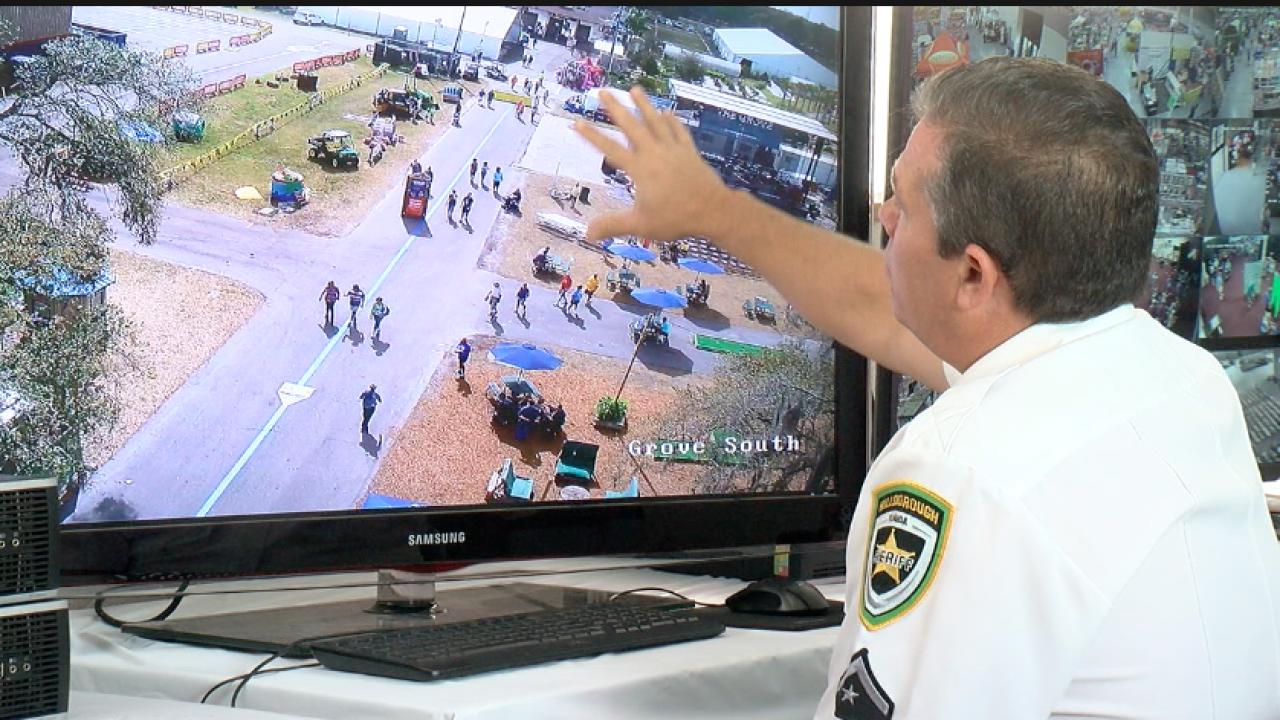 Florida State Fair cameras.