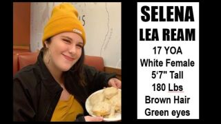 Selena Lea Ream of Great Falls has been reported missing.
