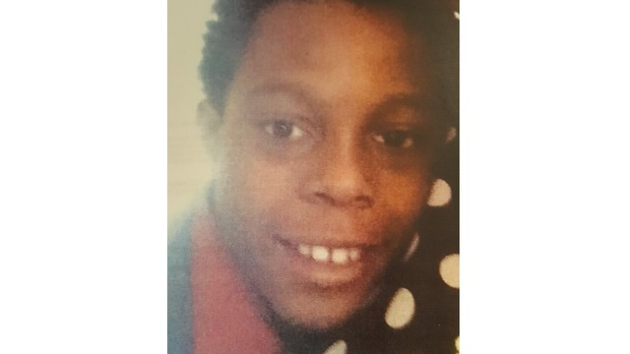 Detroit police locate missing 11-year-old boy