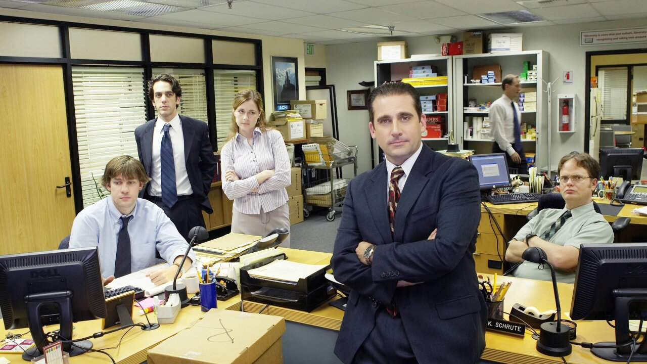 Netflix may have to say goodbye to 'The Office' and 'Friends'