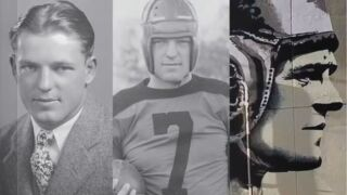 Free booklet now available on Pueblo football legend Earl 'Dutch' Clark