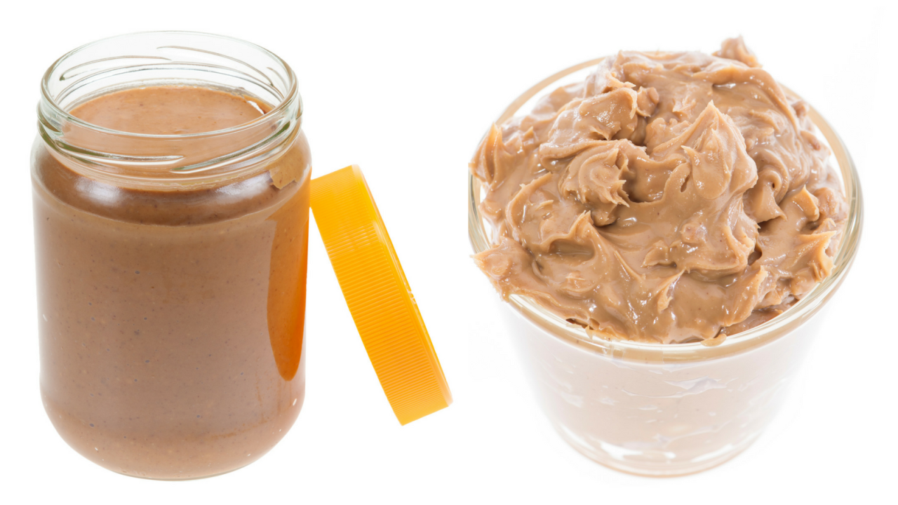 Vote creamy or crunchy for Peanut Butter Lover's Day