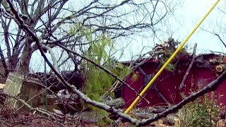 Cleanup Continues After Middle TN Tornadoes