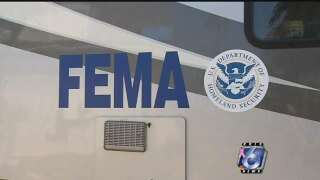 Fact Check: Does FEMA go door-to-door?