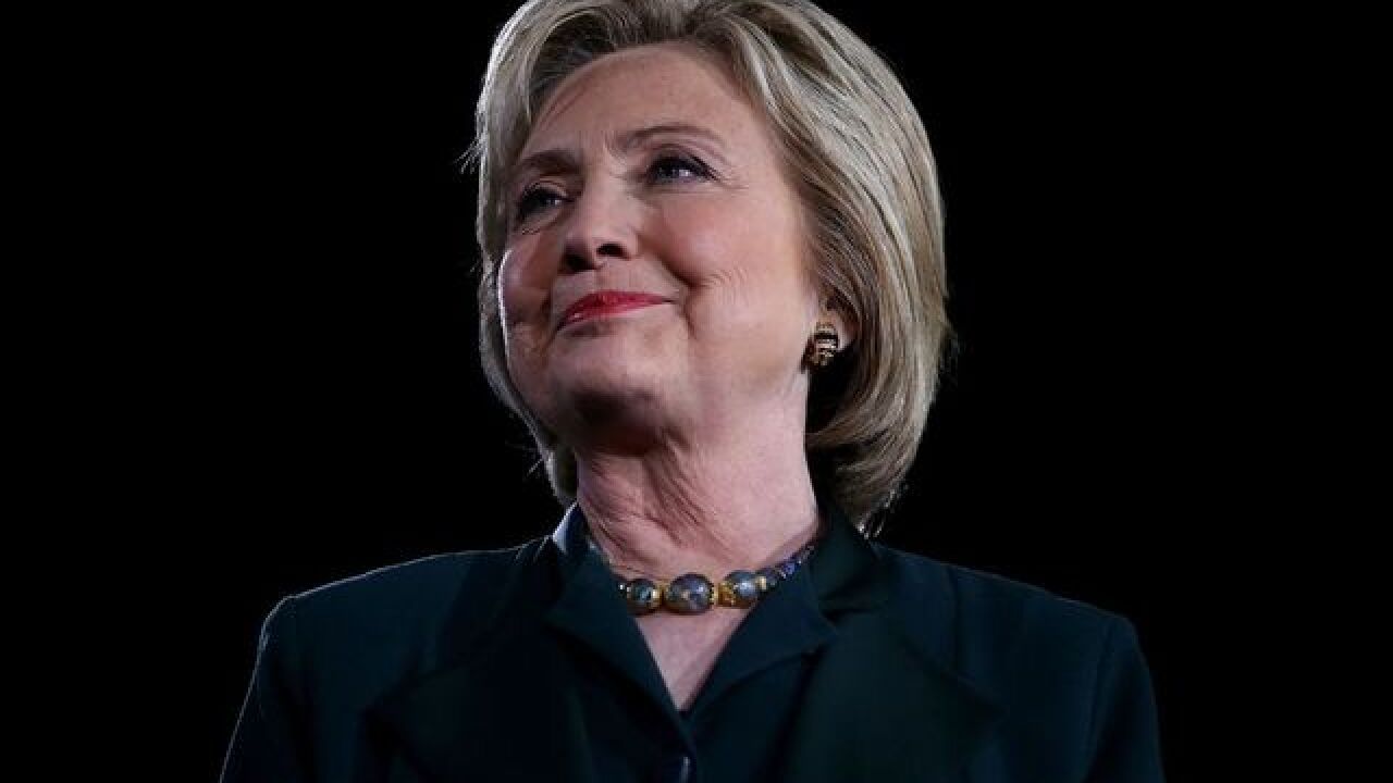 Denver Post endorses Hillary Clinton for president: 'an easy call'