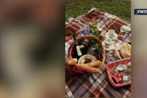 Morning Mix Picnic in the Park