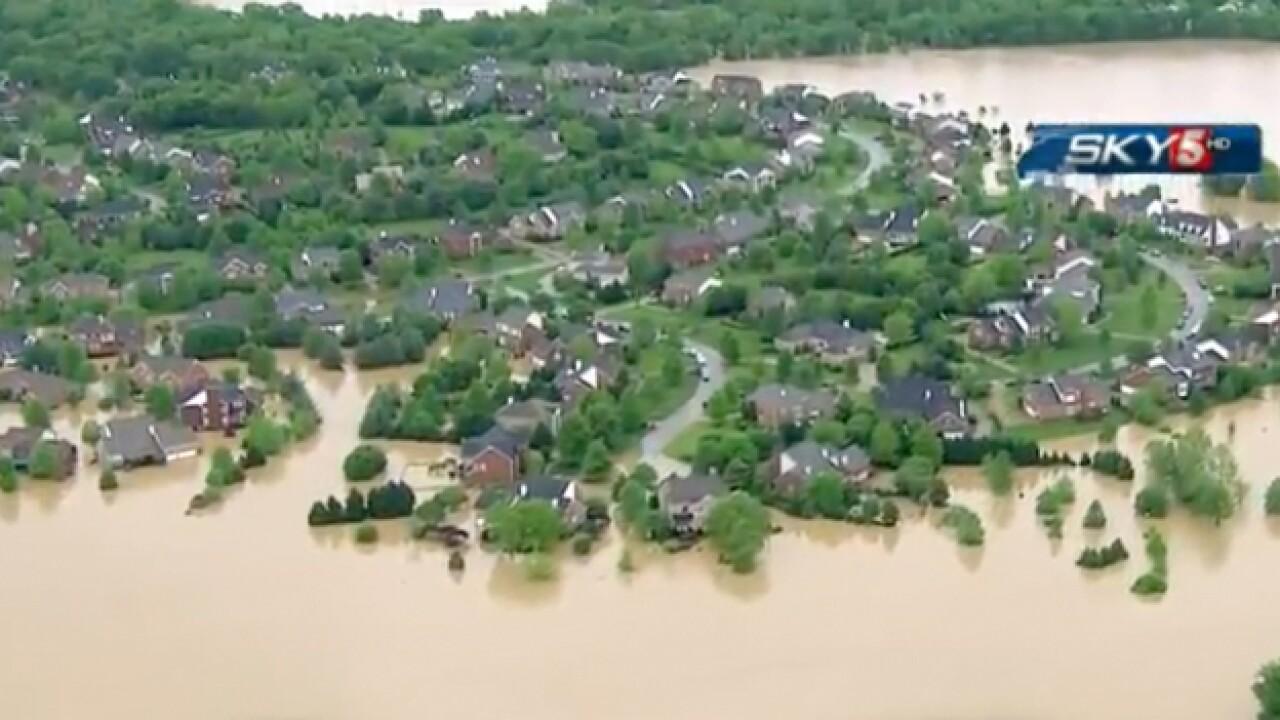 FEMA wants 2010 flood money back