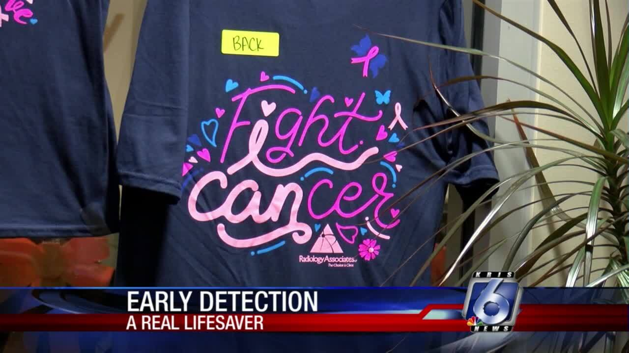 Free mammograms will be provided at Radiology Associates
