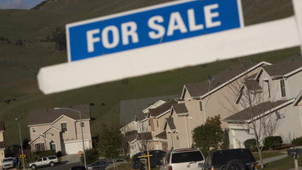 San Diego County home prices rise 8 percent in July
