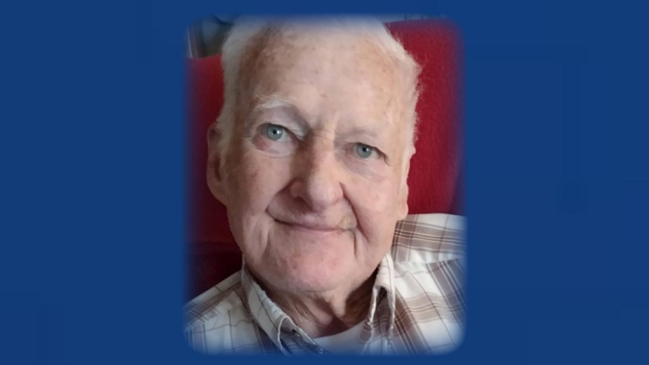 """James """"Jim"""" Edward Kelleher November 28, 1931 - October 7, 2021"""