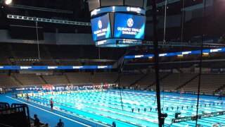 Swim Trials: Day 1 Preview