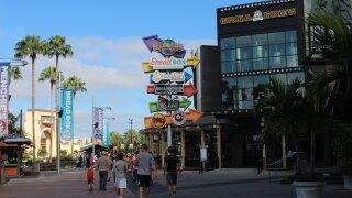 CityWalk at Universal Orlando Resort