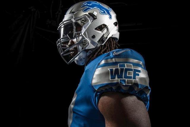 low priced 0d8ed 11911 Photo gallery: Detroit Lions unveil four new uniforms