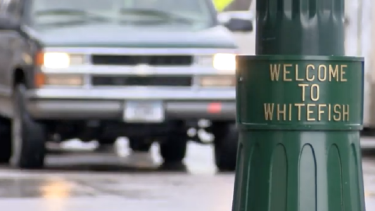 Whitefish officials to discuss requiring face masks at special meeting