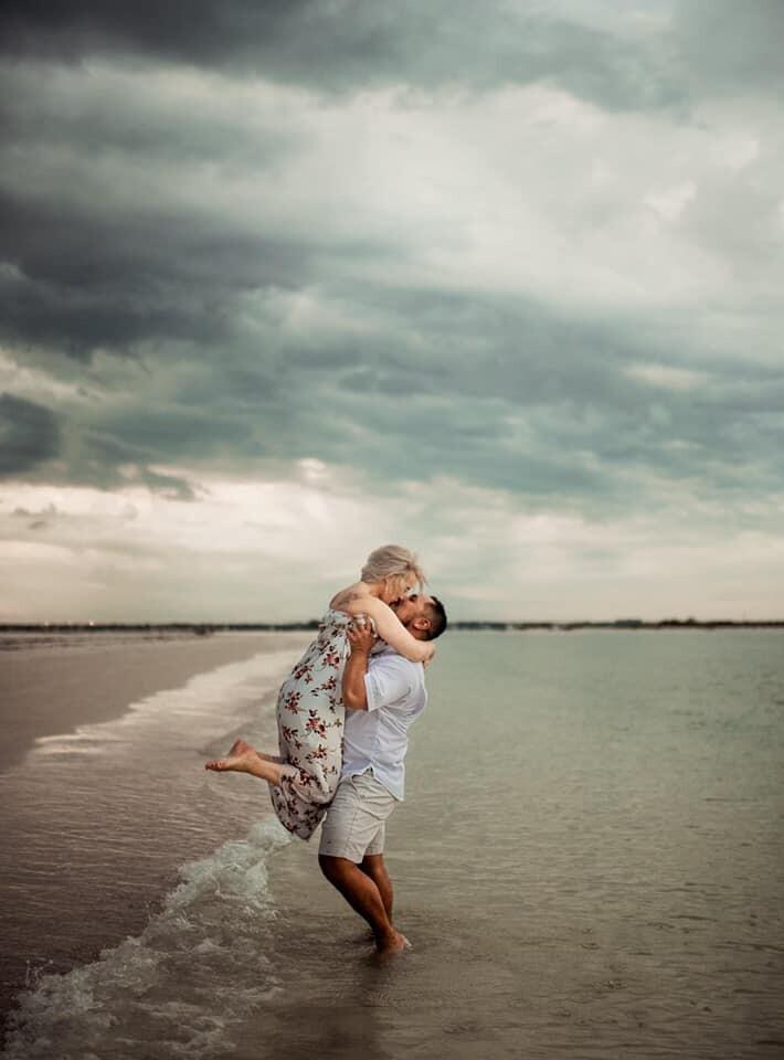 Stefani Bandl Honeymoon Island Landrum photography.jpg
