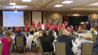United Way of the Lewis & Clark Area kicks off Community Giving Campaign