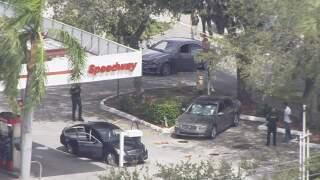 Fatal shooting at Speedway in Tamarac