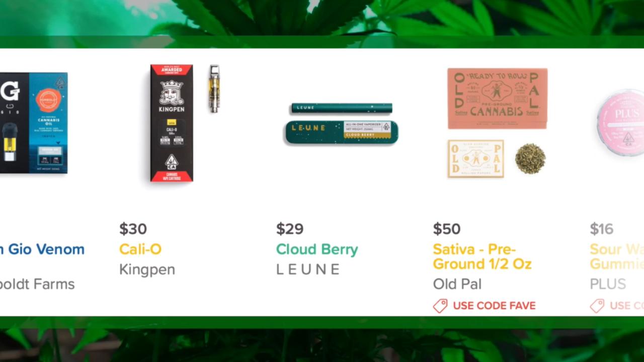 Marijuana straight to your door: The debate over home delivery