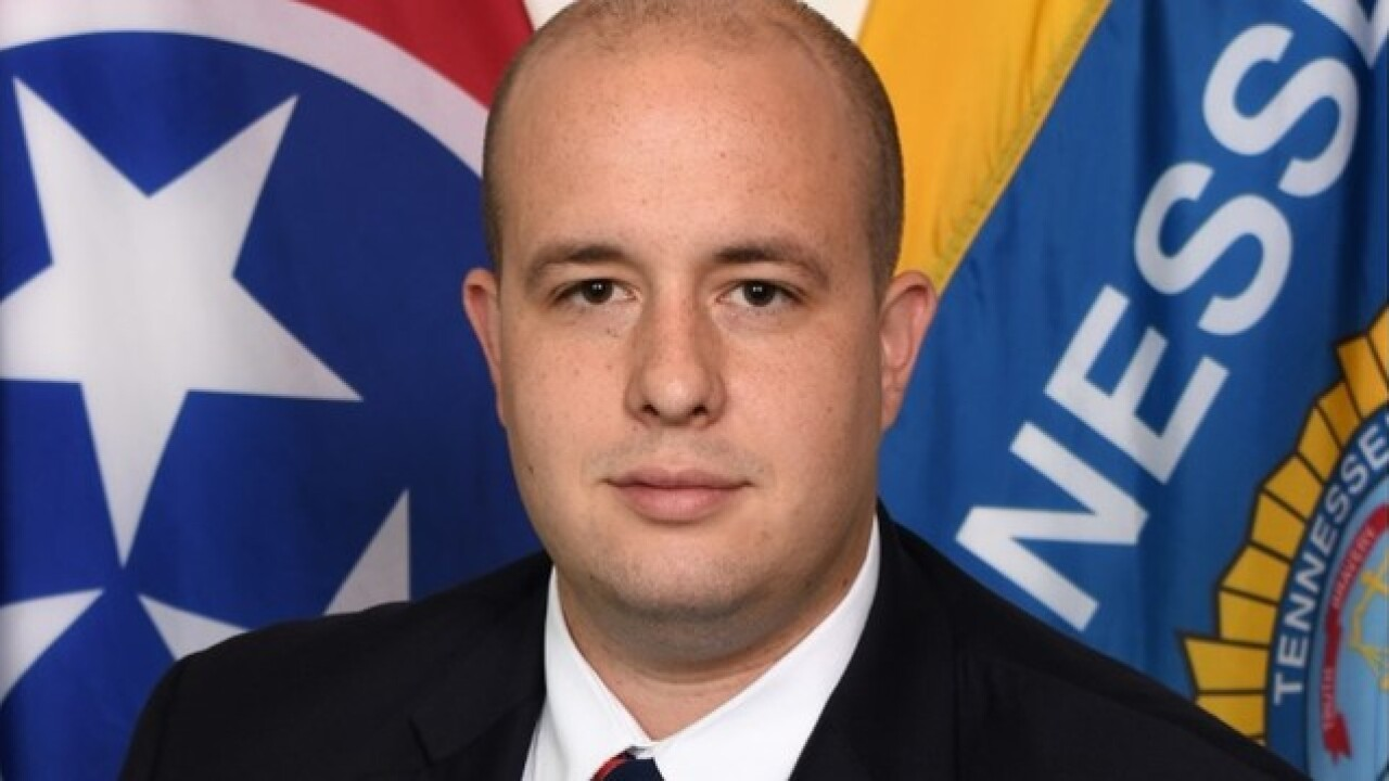 TBI spokesperson still faces internal investigation