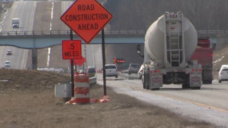 More headaches, delays for State Road 37 project