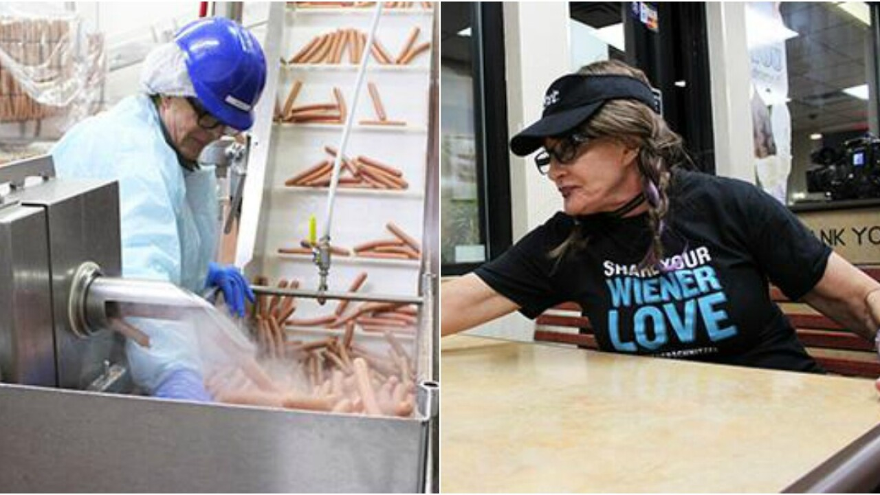 Virginia woman appears on 'Undercover Boss' tonight!