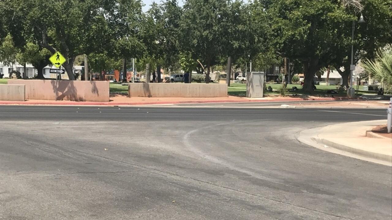 New development for Huntridge neighborhood