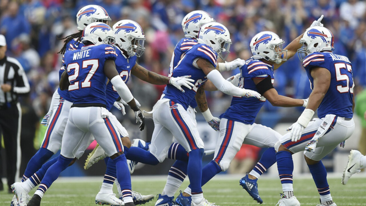 Joe B: Buffalo Bills All-22 Review - Week 5 vs. Tennessee Titans