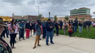 Indigenous Peoples Day Missoula