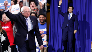 Sanders, Buttigieg headed to Colorado in coming days after top finishes in Iowa, New Hampshire