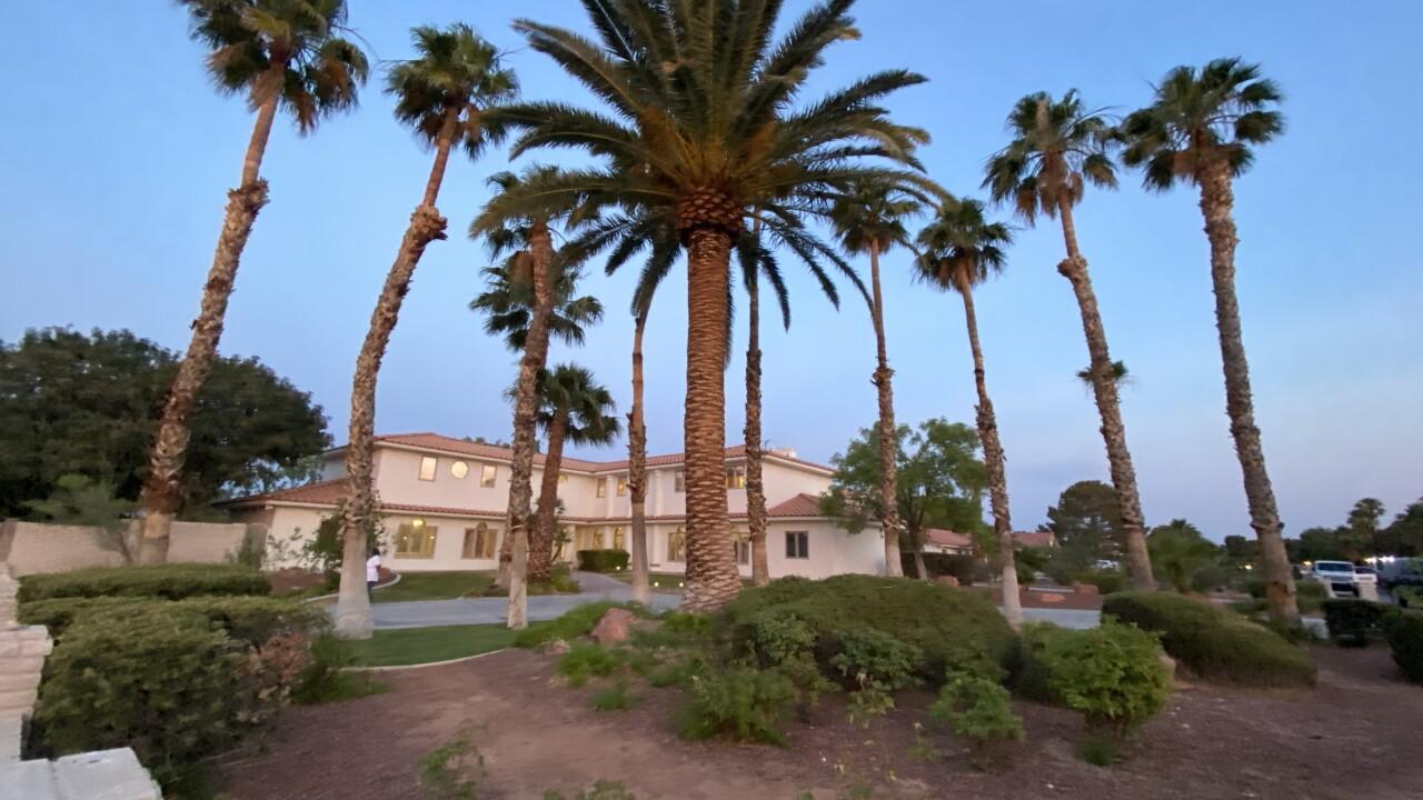 Dan Reynolds family home.JPG